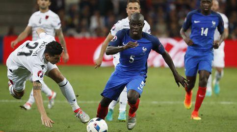 Kanté eclipsa a Pogba y cuesta cuatro veces menos: normal que interese al Madrid