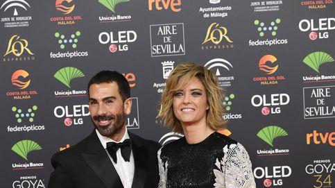 María Casado, la historia de su vestido de Sara Montiel: Thais está muy contenta