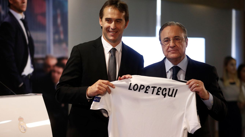 Los 6 frentes abiertos del Madrid o por qué es el verano más difícil de Florentino Pérez