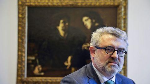 Miguel Falomir, nuevo director del Museo del Prado