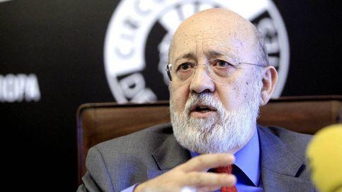 El Congreso exige el cese de Tezanos, gracias a la abstención de ERC y Bildu