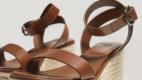 Las sandalias más vendidas de Massimo Dutti te esperan en las rebajas por 30 euros