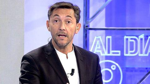 Javier Ruiz denuncia el maquillaje de las cifras de coronavirus en Madrid