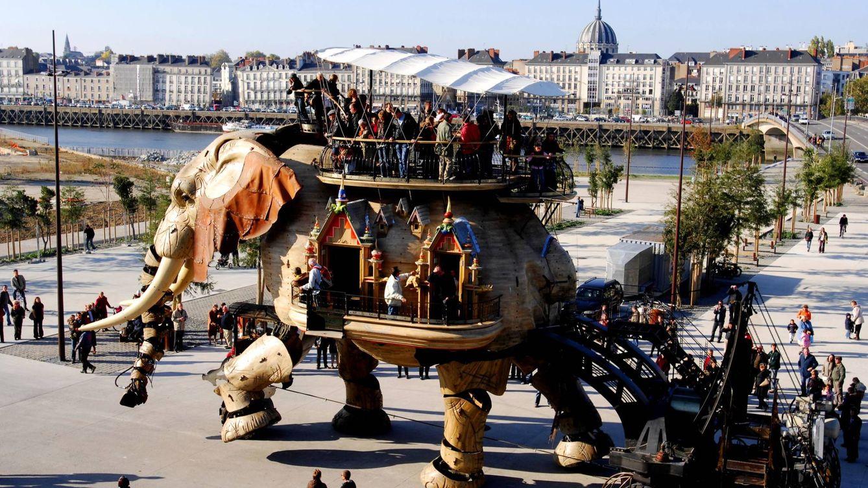 Por qué tienes que ir a Nantes, el nuevo destino preferente de la infanta Cristina