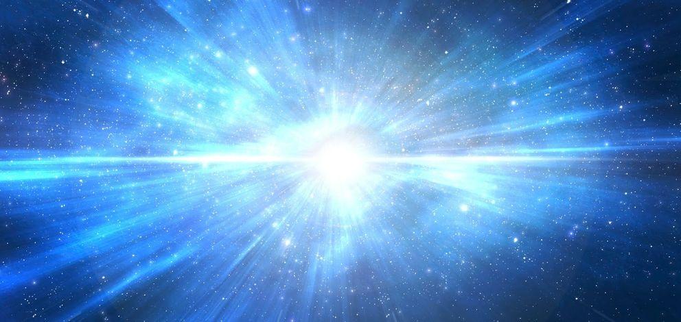 Foto: Detectan por primera vez ondas procedentes del 'Big Bang'