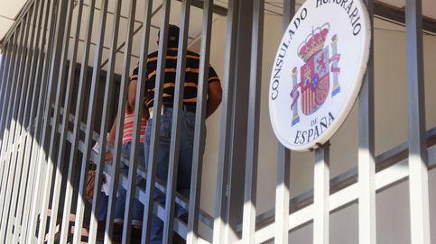 De Indra, la operación Lezo y por qué es tan engorroso que España te tramite un visado