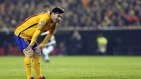 Messi sufre un cólico nefrítico y será baja para enfrentarse al Guangzhou