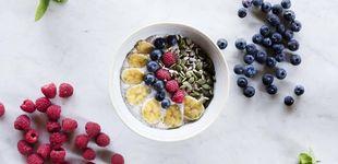 Post de Smoothie bowl: aprende a prepararte el desayuno más sano, energético y ¡bonito!