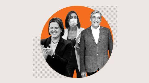 Los tres tránsfugas de Murcia que pueden dar la puntilla a Ciudadanos y Arrimadas