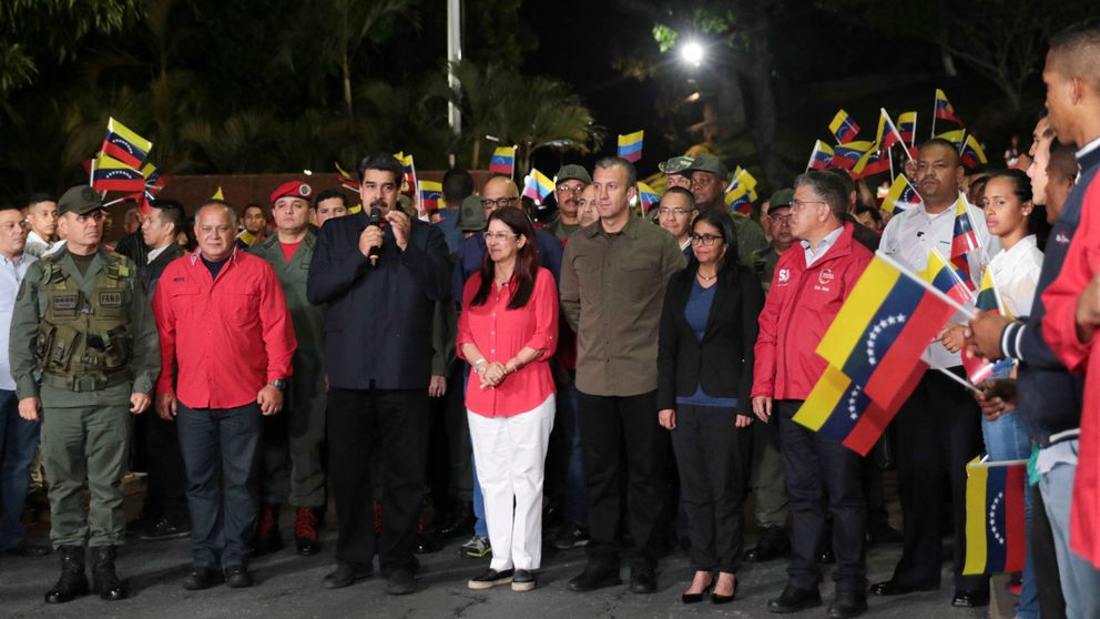 Ganó el chavismo: ¿hubo fraude?