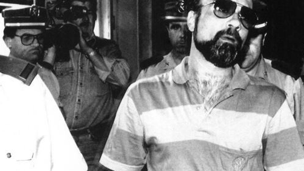 El 'violador del portal' condenado a 1.721 años de cárcel, ya en la calle