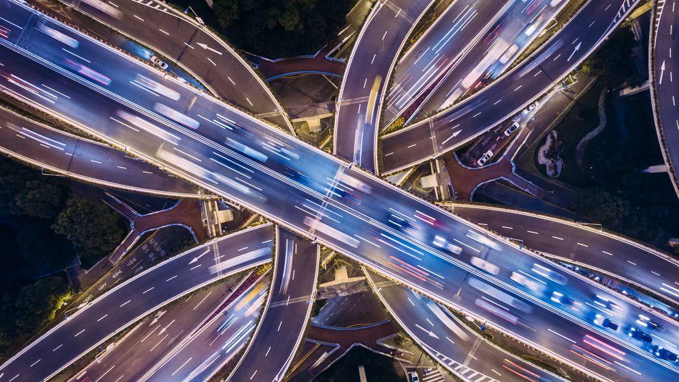 Cinco ingeniosas ideas españolas para acabar con el tráfico y los accidentes