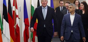 Post de La UE endurece su hoja de ruta y se prepara para negociar el acuerdo pos Brexit con UK