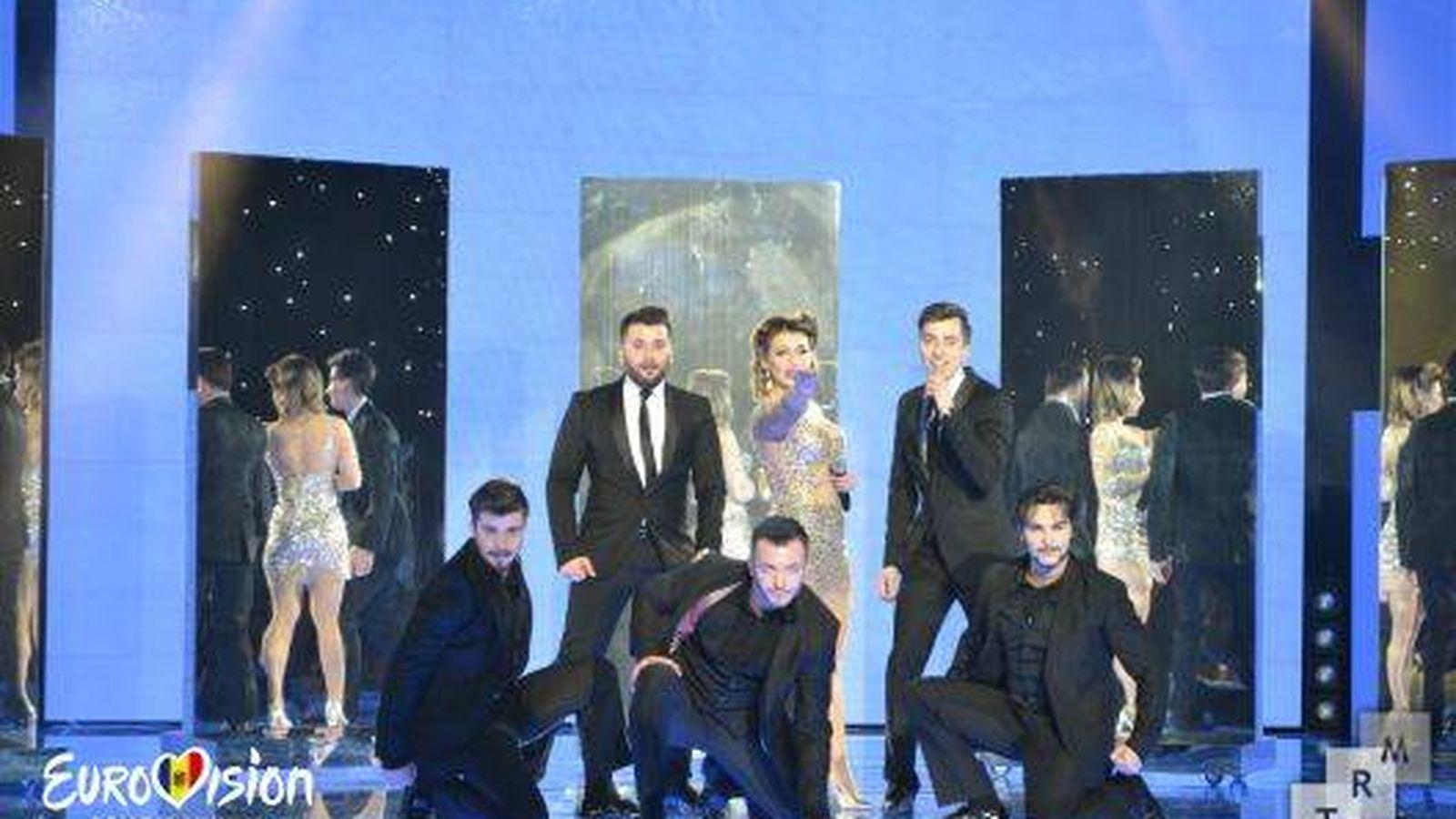 Foto: DoReDos representarán a Moldavia en Eurovisión 2018 con 'My Lucky Day'. (TRM)
