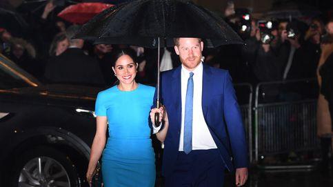 Adiós, duquesa: Meghan Markle y Harry se despiden de la vida royal (y de Instagram)