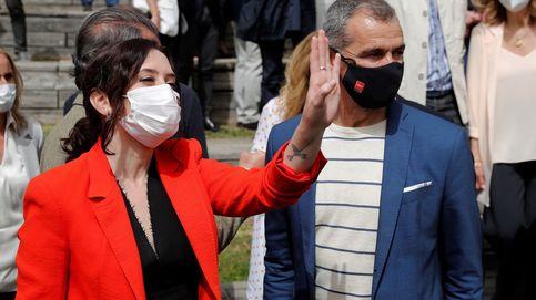 El PP recurre al TC la exclusión de Cantó: El PSOE está desesperado