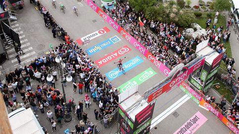 André Greipel mantiene el acento alemán en los 'sprint' del Giro de Italia