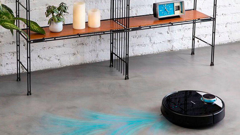 Robots aspiradores de Cecotec con descuento para tener tu casa siempre limpia
