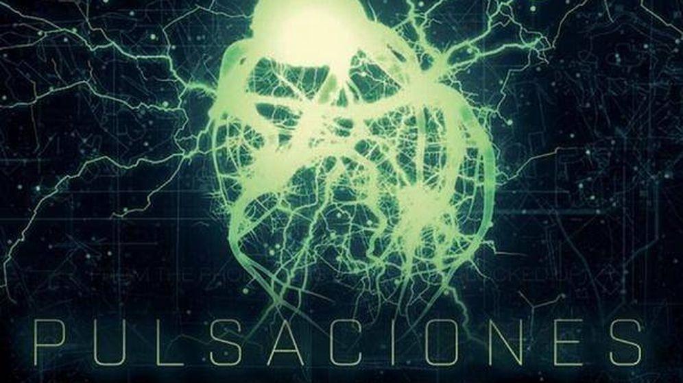 Foto: Logotipo de 'Pulsaciones'
