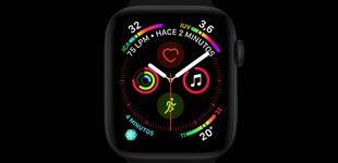 Post de Apple Watch Series 4: la reinvención del concepto smartwatch