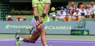 Post de Nadal se estrella otra vez contra Federer, que sigue mejorando a sus 35 años