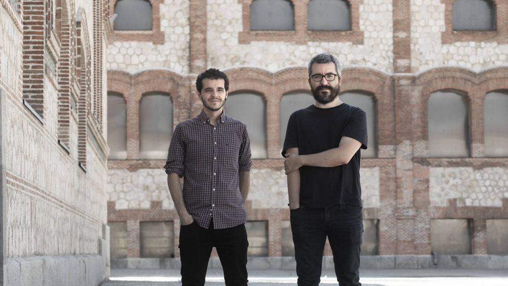 Foto: Gullón y Padilla. (Cristina Candel)