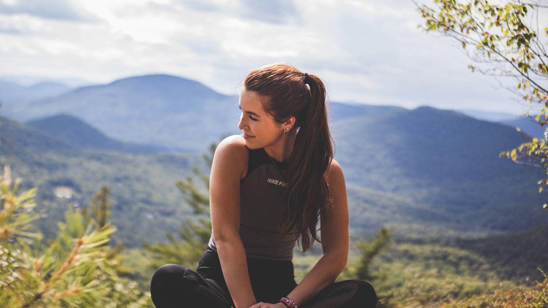 Ejercicios físicos para tonificar tus muslos. (Jeremy Chen para Unsplash)