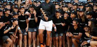 Post de Nadal suma 30 masters, pero ninguno sabe mejor que los ganados en su Madrid
