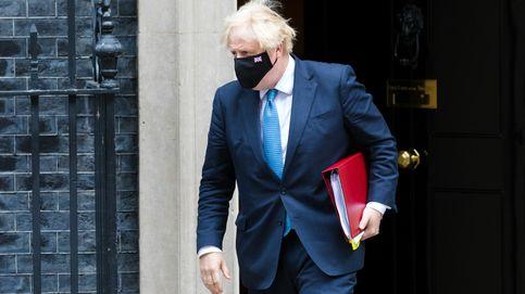 Reino Unido estrena 'libertad' mientras Europa se blinda de nuevo contra el covid
