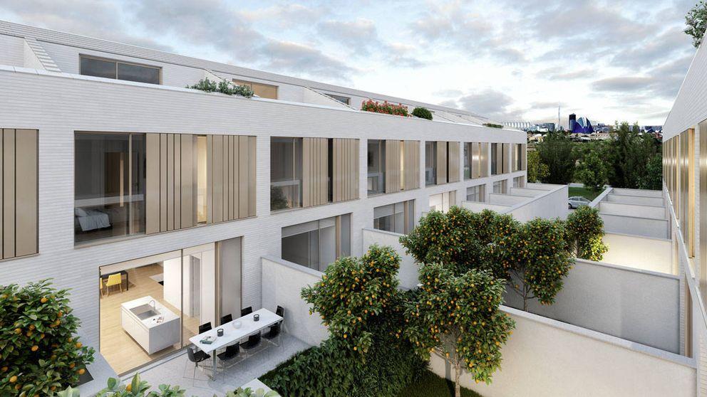 La inmobiliaria Habitat desafía el riesgo catalán: cierra su venta esta semana