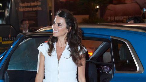 Y llegó Penélope Cruz a San Sebastián vestida de Chanel deslumbrando al resto