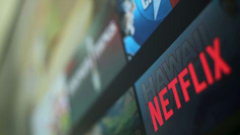Netflix celebra en bolsa: Wall Street la ve preparada para la 'guerra del Streaming'