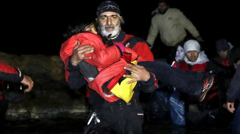 La sociedad más castigada de Europa se vuelca con los refugiados