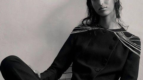 Este top de Zara es el accesorio ideal para darle un nuevo look a tus vestidos o camisas