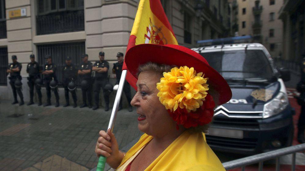 Foto: Descubre quién habrías sido durante el proceso de independencia de Cataluña.