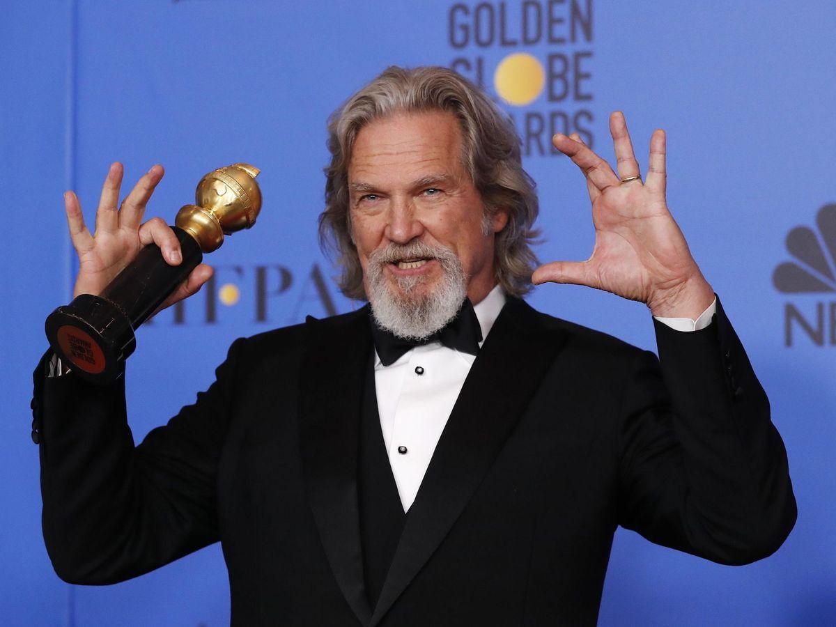 Foto: Jeff Bridges. (Reuters)
