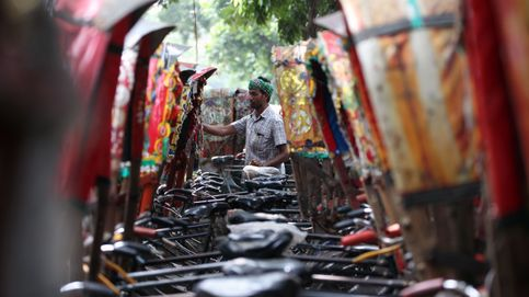 El Congreso reparte los escaños y vida cotidiana en Bangladesh: el día en fotos