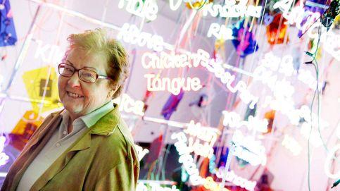 Helga de Alvear, la anfitriona de los Reyes en Cáceres: galerista de arte y solidaria