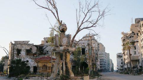 Siete hermanos pobres: así se hicieron los dueños de una ciudad libia