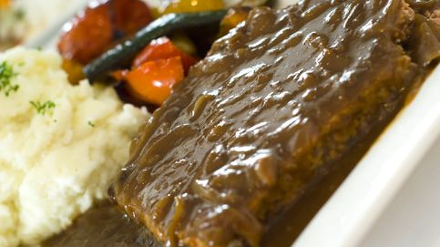 Cómo hacer una salsa de carne perfecta para cualquier plato