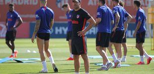 Post de El Atleti comunica dos positivos por coronavirus a cuatro días de la Champions