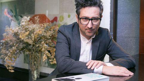 Patricio Pron gana el premio Alfaguara 2019 con una novela de amor