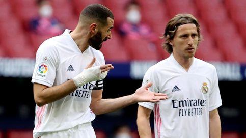 La mayoría de jugadores del Real Madrid aceptan bajarse otra vez el sueldo