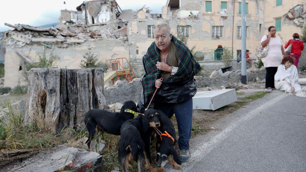 Italia, zona cero