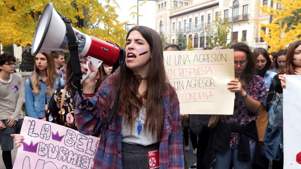 El mundo grita contra la violencia de género