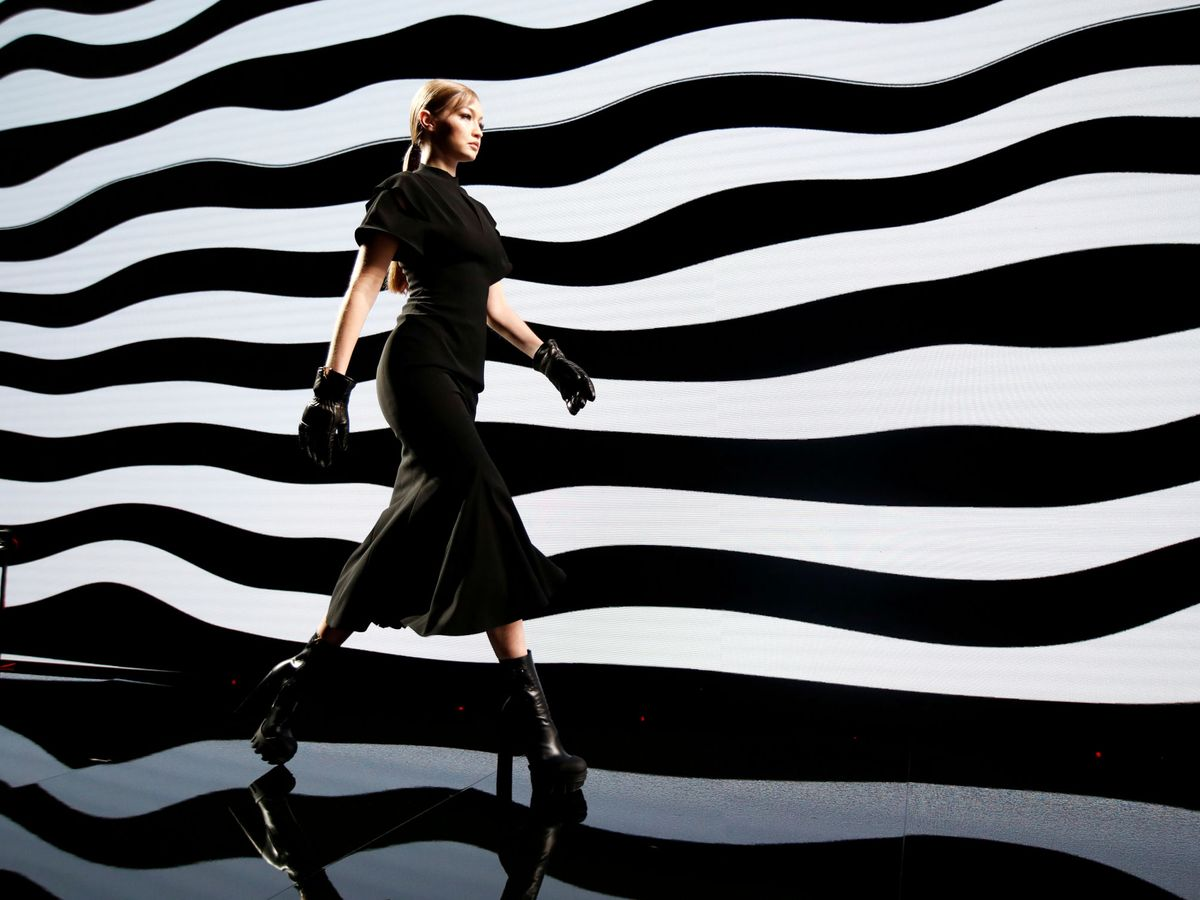 Foto: Versace. (Reuters)