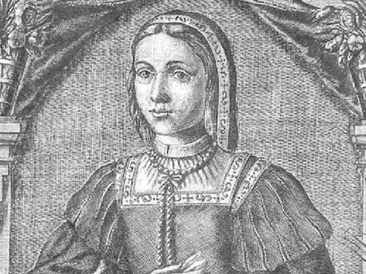 Foto: Isabel de Bobadilla (Wikimedia)
