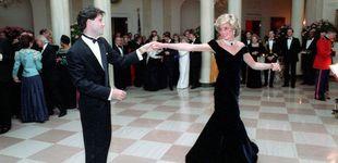 Post de Lady Di ya no vende: fracasa la subasta de su vestido más icónico