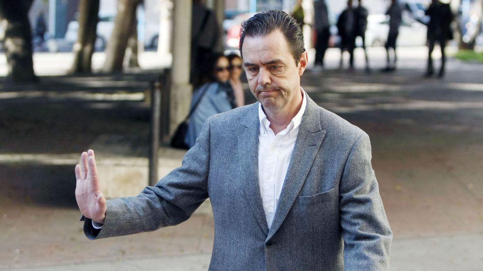 Piden 24 años al yerno del expresidente de la CAM por el asesinato de su suegra