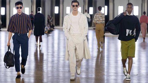 Vestirse de Cerruti: la moda más elegante (y diferente) del verano